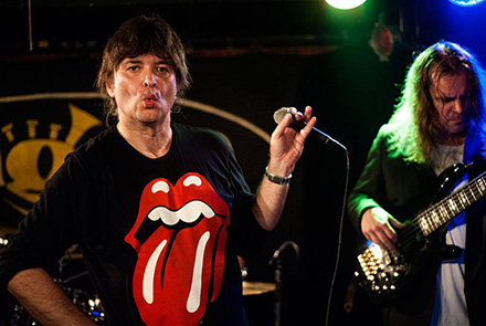 Rolling Stones Revival - 1