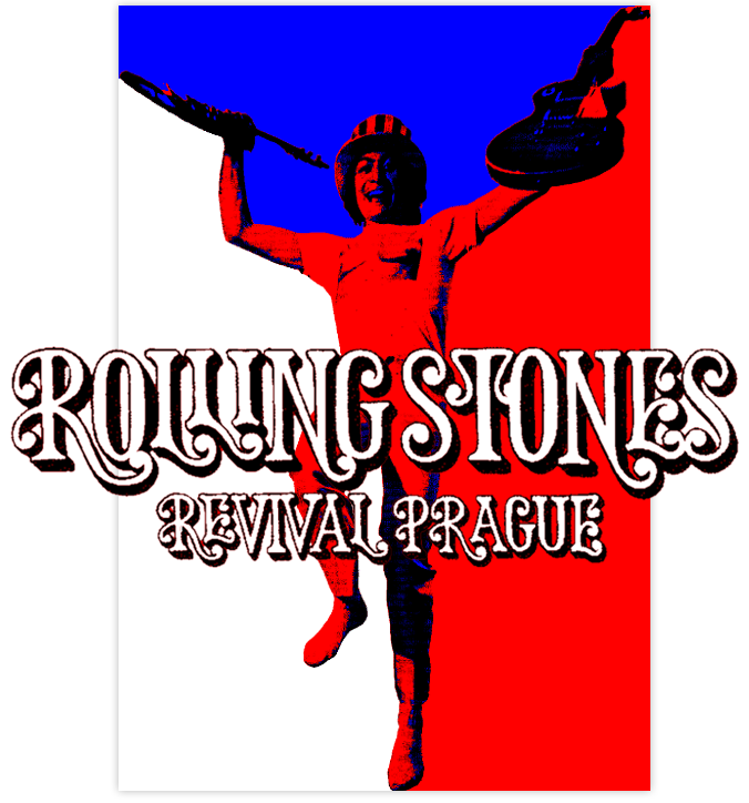 Rolling Stones Revival